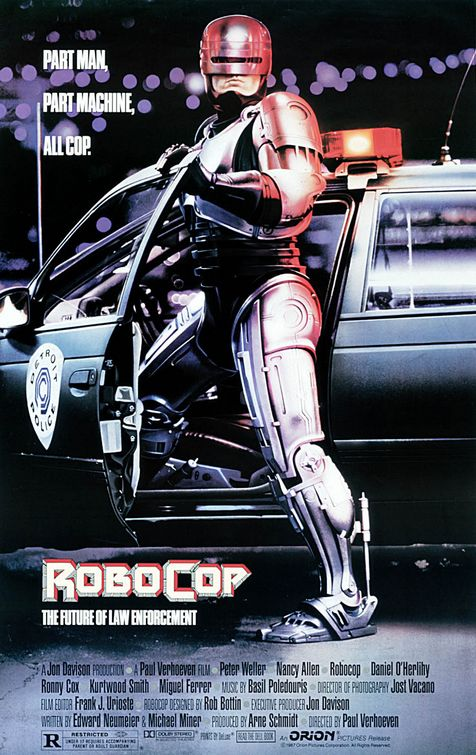 Watch Movie robocop-1987