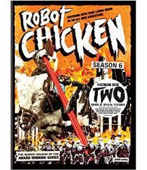 Watch Movie robot-chicken-season-05