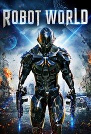 Watch Movie robot-world