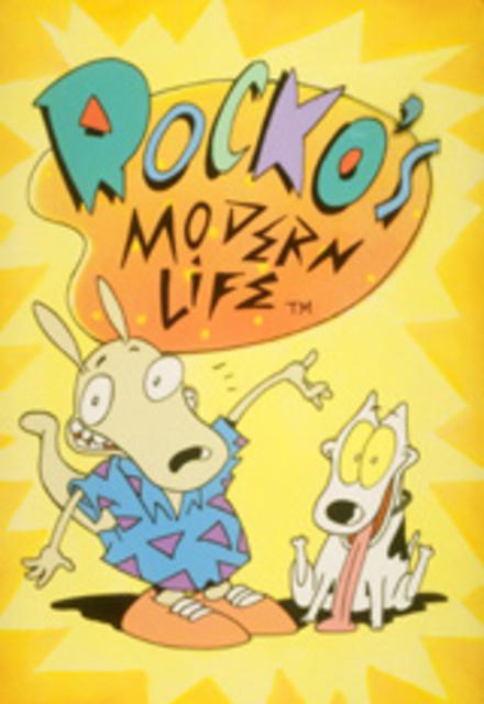 Watch Movie rockos-modern-life-season-4
