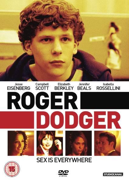 Watch Movie roger-dodger
