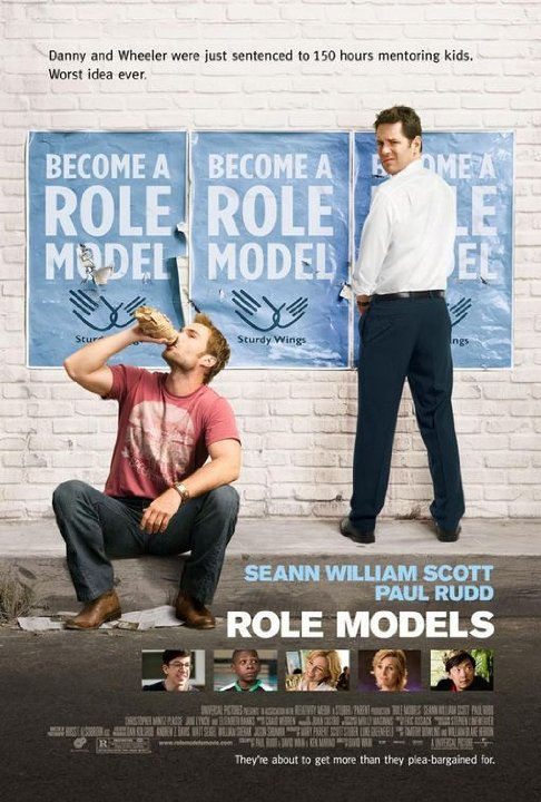 Watch Movie role-models