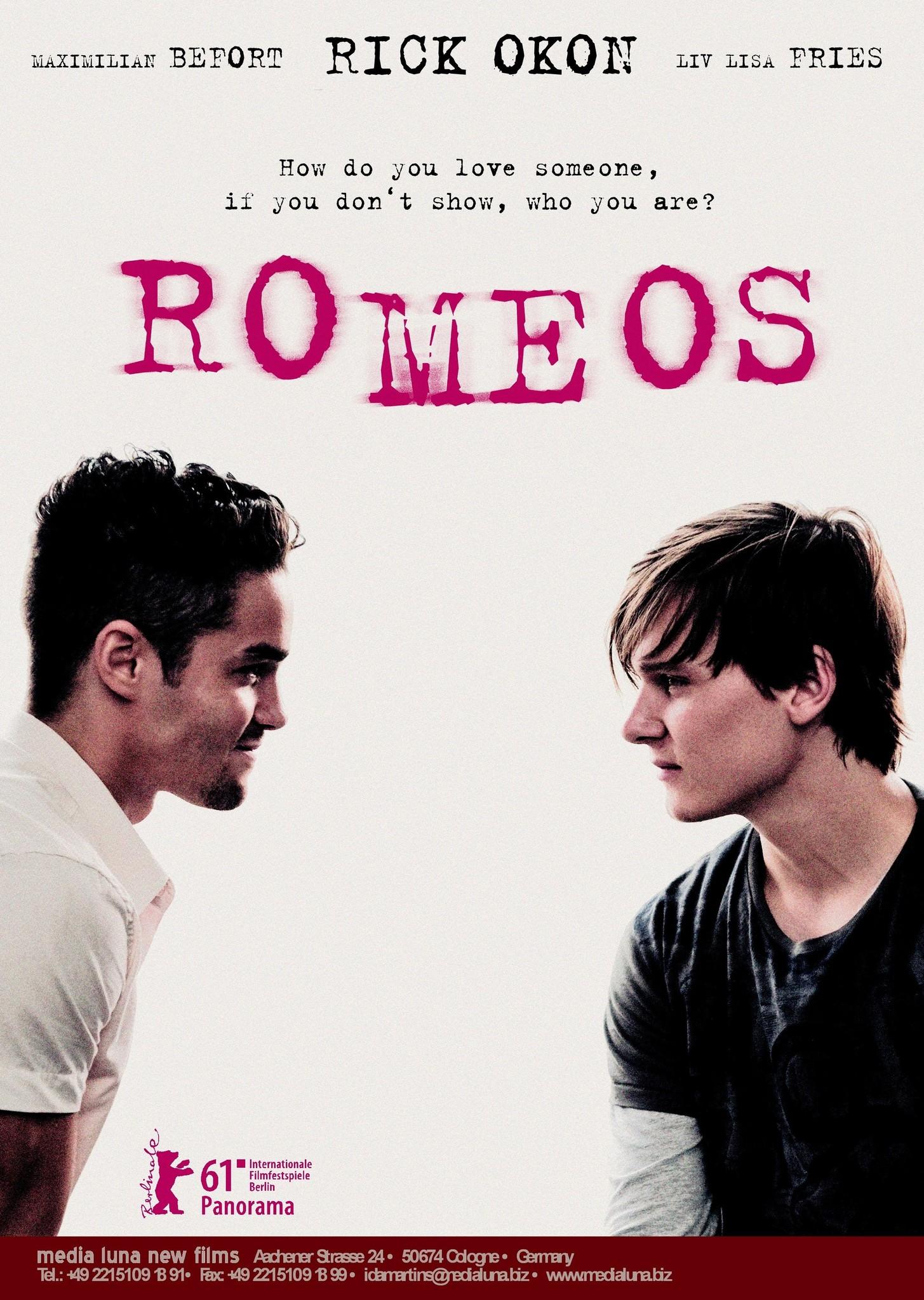 Watch Movie romeos