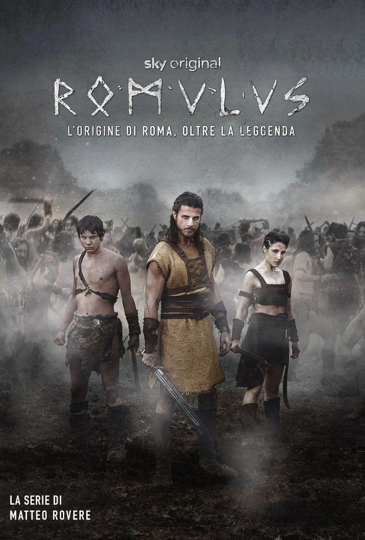 Watch Movie romulus-season-1