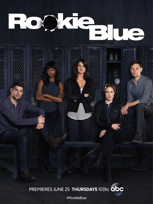 Watch Movie rookie-blue-season-5