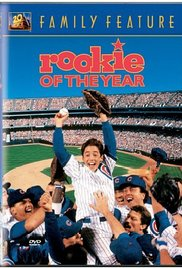 Watch Movie rookie-of-the-year