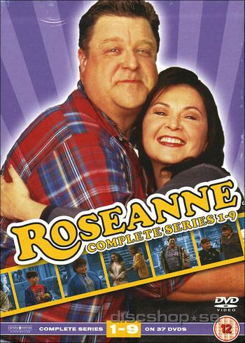 Watch Movie roseanne-season-7