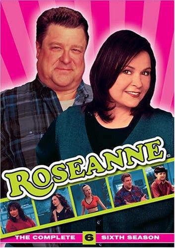 Watch Movie roseanne-season-8