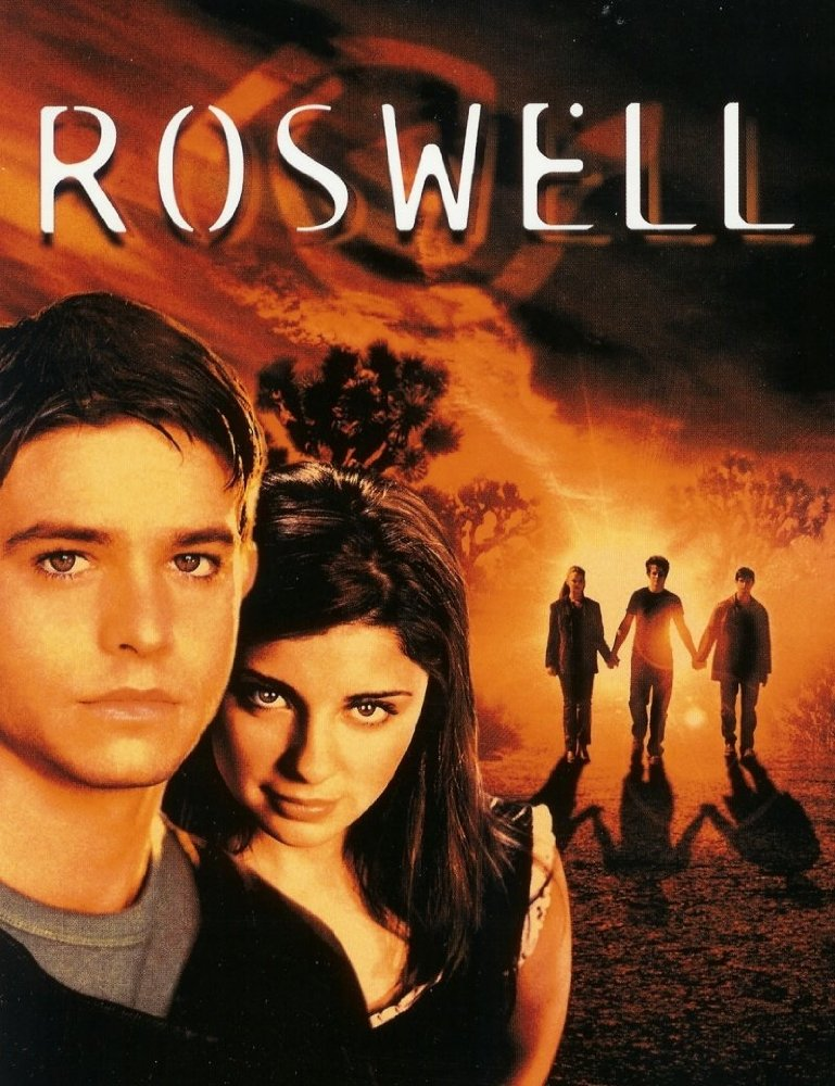 Watch Movie roswell-season-1