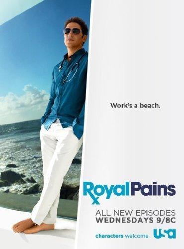 Watch Movie royal-pains-season-3