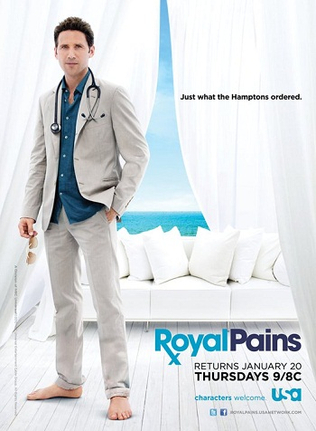Watch Movie royal-pains-season-5