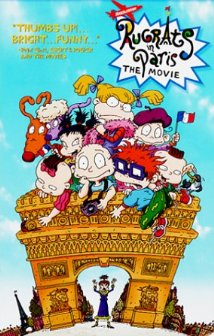 Watch Movie rugrats-in-paris-the-movie