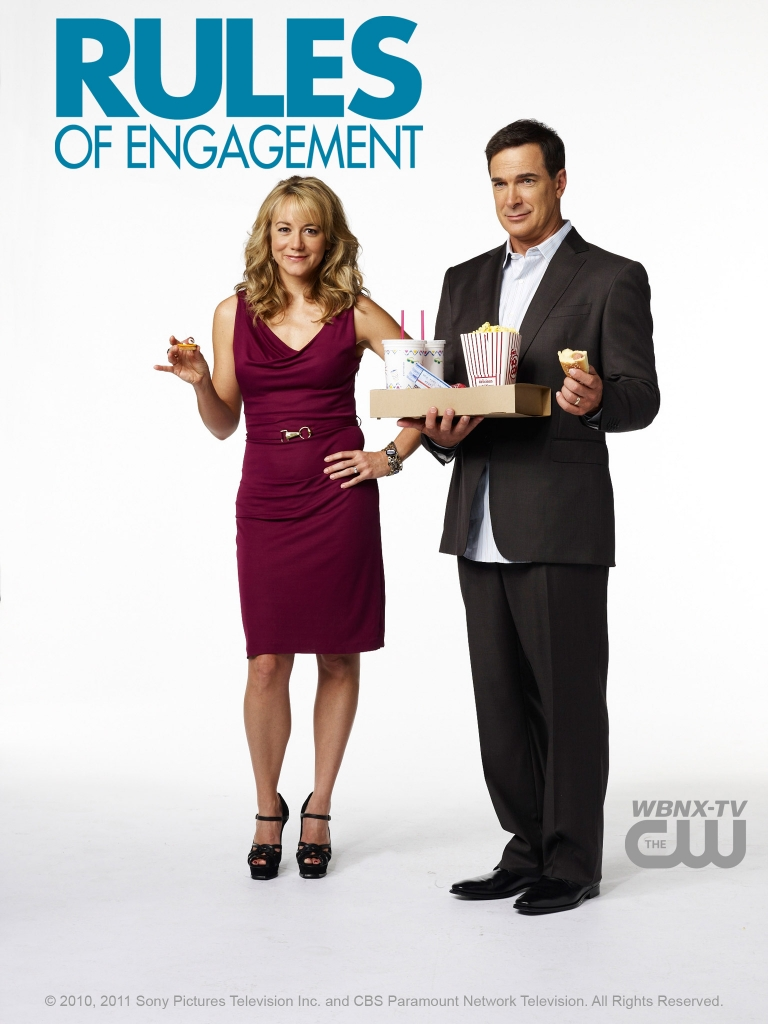 Watch Movie rules-of-engagement-season-6