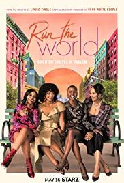 Run the World – Season 1