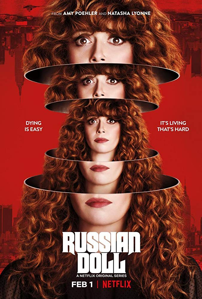 Watch Movie russian-doll-season-1