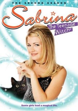 Watch Movie sabrina-the-teenage-witch-season-2