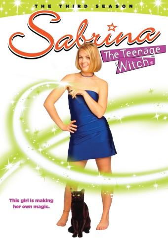 Watch Movie sabrina-the-teenage-witch-season-3
