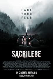 Watch Movie sacrilege-2020