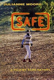 Watch Movie safe-1995