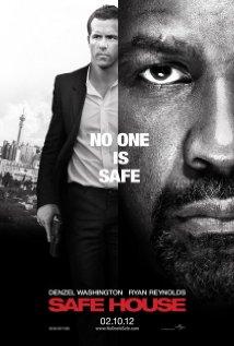 Watch Movie safe-house
