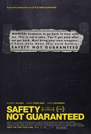 Watch Movie safety-not-guaranteed