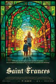 Watch Movie saint-frances