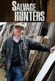 Watch Movie salvage-hunters-season-7