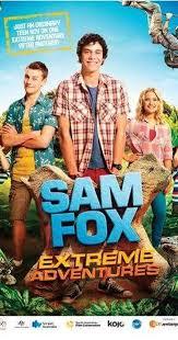 Watch Movie sam-fox-extreme-adventures-season-1