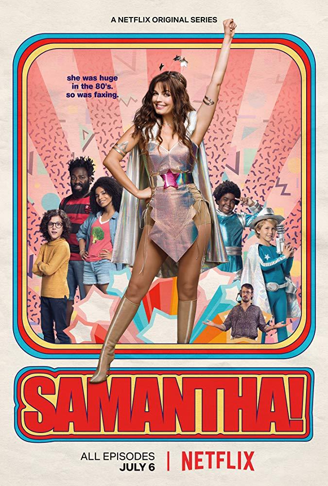 Watch Movie samantha-season-1