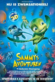 Watch Movie sammy-and-co-turtle-reef