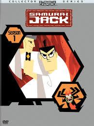 Watch Movie samurai-jack-season-1