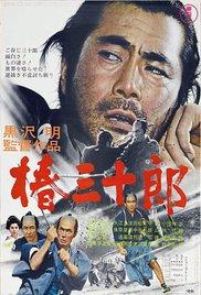 Watch Movie sanjuro