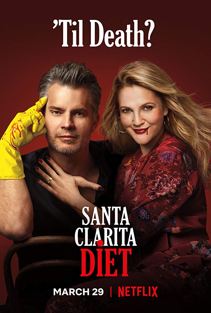 Watch Movie santa-clarita-diet-season-3