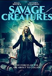Watch Movie savage-creatures