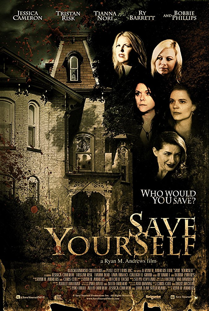 Watch Movie save-yourself