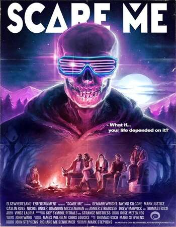 Watch Movie scare-me
