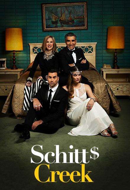 Watch Movie schitt-s-creek-season-3