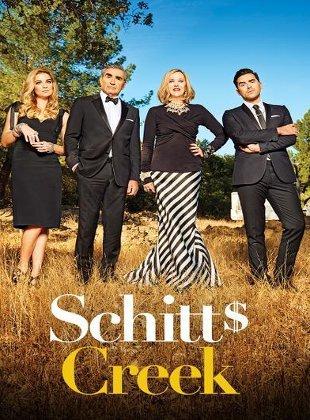 Watch Movie schitt-s-creek-season-4
