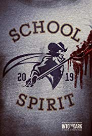 Watch Movie school-spirit