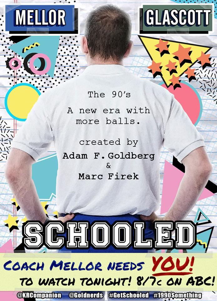 Watch Movie schooled-season-1