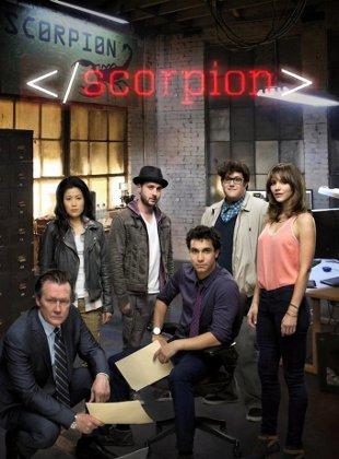 Watch Movie scorpion-season-2