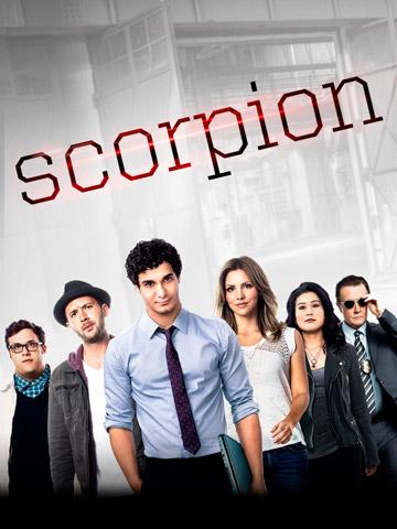 Watch Movie scorpion-season-4