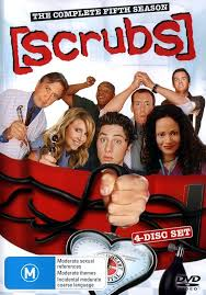 Watch Movie scrubs-season-6