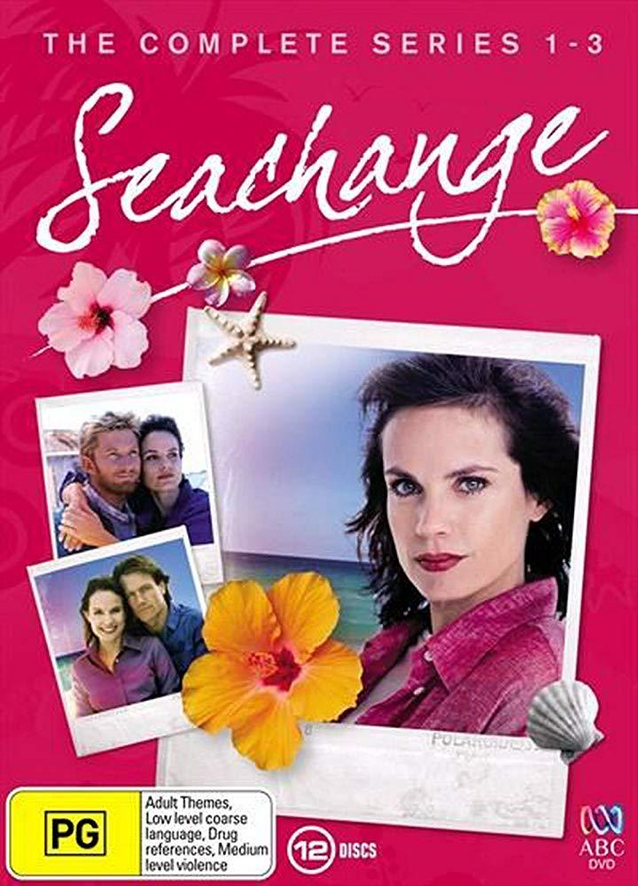 Watch Movie seachange-season-1