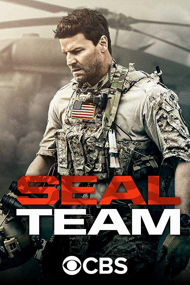 Watch Movie seal-team-season-1