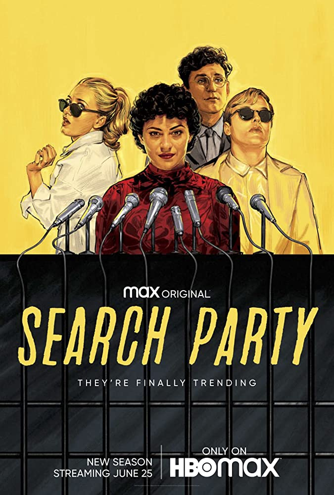 Watch Movie search-party-season-4
