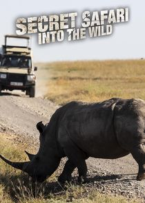 Watch Movie secret-safari-into-the-wild-season-1
