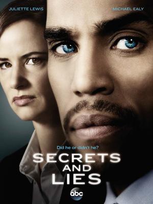 Secrets and Lies – Season 2