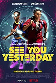 Watch Movie see-you-yesterday