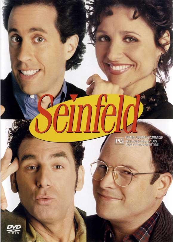 Watch Movie seinfeld-season-2